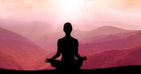Meditace k uvolnění stresu